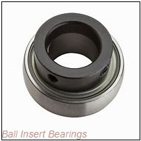 31.75 mm x 72 mm x 37,7 mm  Timken G1104KRR Ball Insert Bearings