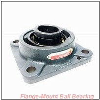Sealmaster SF-24 RM Flange-Mount Ball Bearing Units
