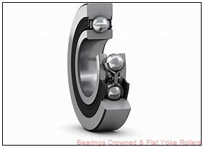 Koyo NRB STO12 Bearings Crowned & Flat Yoke Rollers