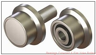McGill BCCYR 1 5/8 S Bearings Crowned & Flat Yoke Rollers