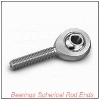 Aurora XM-8 Bearings Spherical Rod Ends