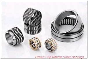 1-1/4 in x 1-5/8 in x 1 in  Koyo NRB BH-2016-D Drawn Cup Needle Roller Bearings