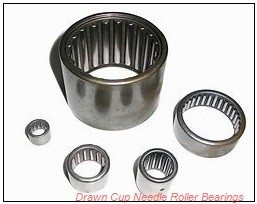 2-3/4 in x 3-1/8 in x 1-1/4 in  Koyo NRB B-4420-D Drawn Cup Needle Roller Bearings
