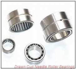 5/8 in x 7/8 in x 3/4 in  Koyo NRB BH-1012 Drawn Cup Needle Roller Bearings