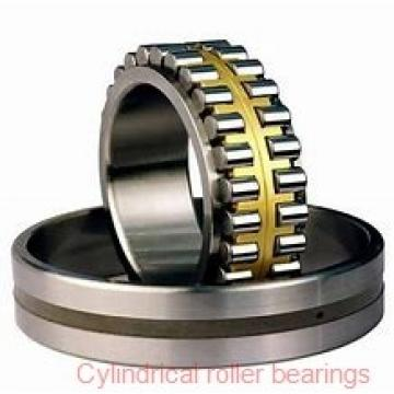 70 mm x 125 mm x 31 mm  FAG NU2214-E-TVP2 Cylindrical Roller Bearings