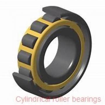 105 mm x 190 mm x 36 mm  FAG NU221-E-TVP2 Cylindrical Roller Bearings