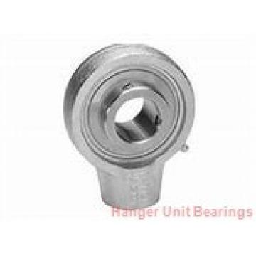 AMI UCHPL207-23MZ2CEW Hanger Ball Bearing Units