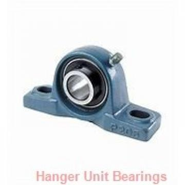 AMI UEECH205-16NPMZ20RF Hanger Ball Bearing Units
