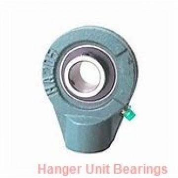 AMI UCECH210-31TCMZ2 Hanger Ball Bearing Units