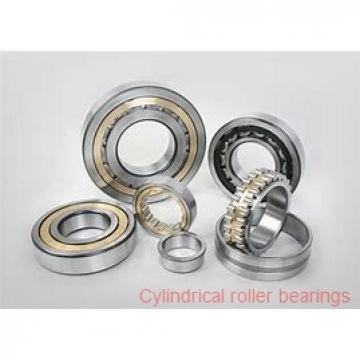 30 mm x 62 mm x 20 mm  FAG NU2206-E-TVP2 Cylindrical Roller Bearings