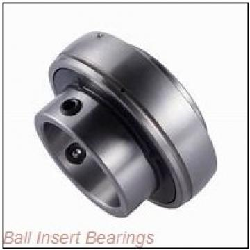 AMI MUC207 Ball Insert Bearings
