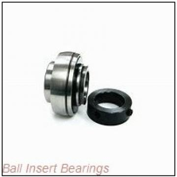 AMI SUE204-12 Ball Insert Bearings