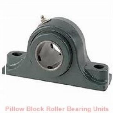 2.9375 in x 9-7/8 to 11 in x 4-7/8 in  Rexnord ZAFS5215 Pillow Block Roller Bearing Units