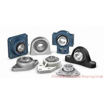 3.9375 in x 13-1/4 in x 6-1/4 in  Rexnord ZP5315F78 Pillow Block Roller Bearing Units