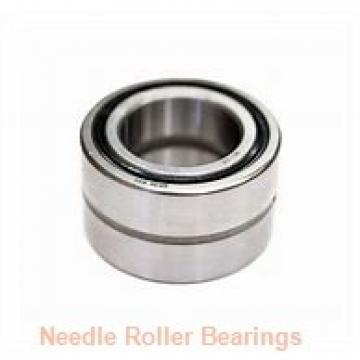 0.197 Inch | 5 Millimeter x 0.315 Inch | 8 Millimeter x 0.472 Inch | 12 Millimeter  INA IR5X8X12 Needle Roller Bearing Inner Rings