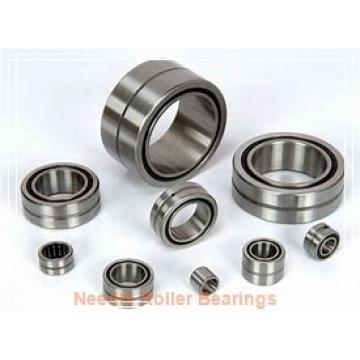 1.772 Inch | 45 Millimeter x 2.165 Inch | 55 Millimeter x 0.787 Inch | 20 Millimeter  INA IR45X55X20-IS1 Needle Roller Bearing Inner Rings