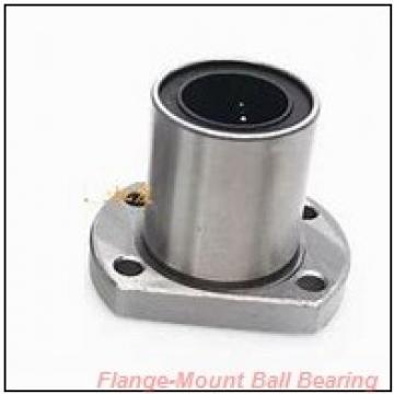 Sealmaster SF-16U RM Flange-Mount Ball Bearing Units