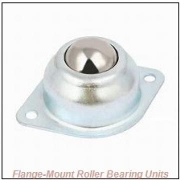 Sealmaster USFBE5000A-208 Flange-Mount Roller Bearing Units