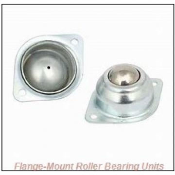 Sealmaster USFCE5000A-115 Flange-Mount Roller Bearing Units