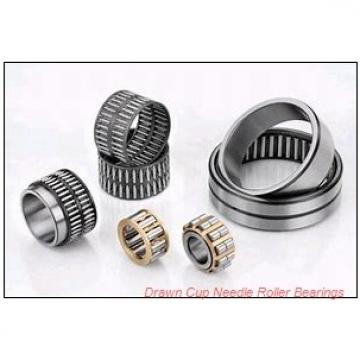 5/8 in x 7/8 in x 1 in  Koyo NRB BH-1016 Drawn Cup Needle Roller Bearings