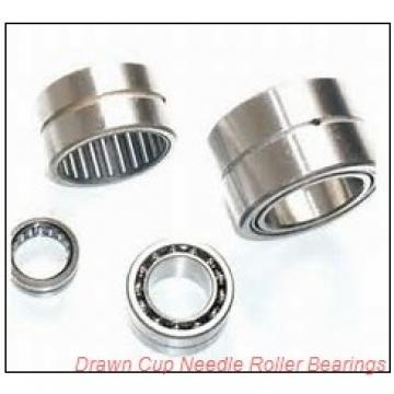 3/8 in x 5/8 in x 7/8 in  Koyo NRB RCB-061014 Drawn Cup Needle Roller Bearings