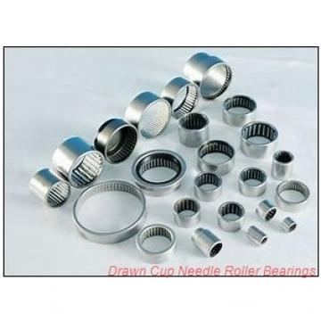 5/8 in x 7/8 in x 1/2 in  Koyo NRB BH-108 Drawn Cup Needle Roller Bearings