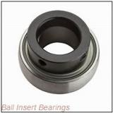 44,45 mm x 85 mm x 42,86 mm  Timken G1112KPPB4 Ball Insert Bearings