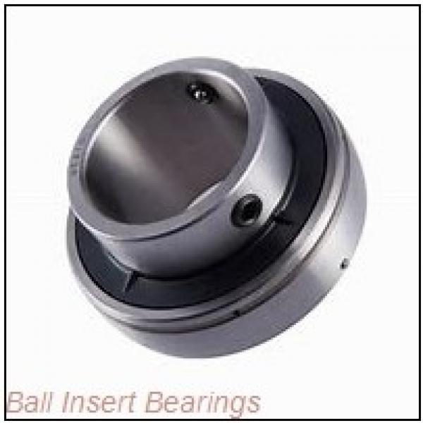 AMI SER207-23 Ball Insert Bearings #1 image