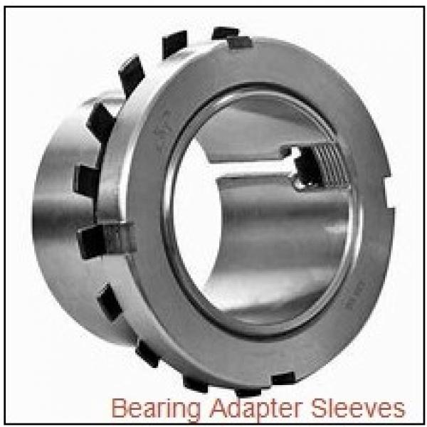 Dodge DH3126-SNW-407 Bearing Adapter Sleeves #2 image