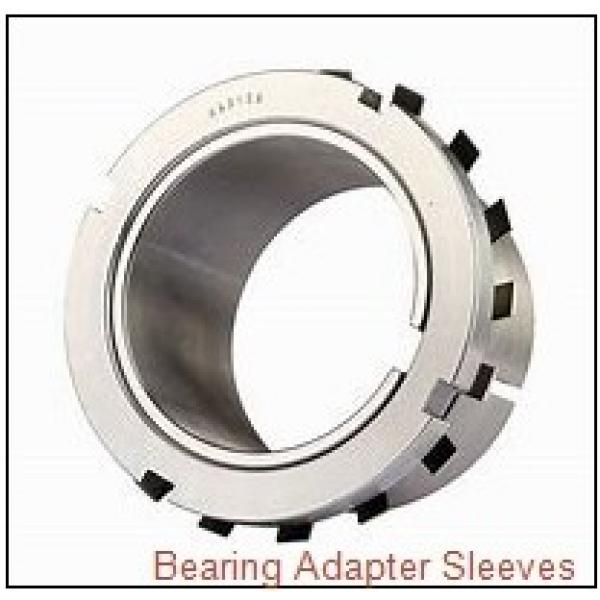 Dodge DH3126-SNW-407 Bearing Adapter Sleeves #1 image
